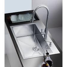 2017 Sink Installation Costs  Kitchen U0026 Bathroom Sink Prices How To Install Undermount Kitchen Sink