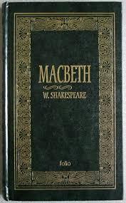 Resultado de imagen de macbeth libro