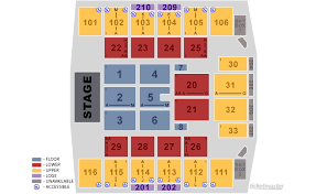 Turning Stone Casino Seating Chart 09 October 2008 The Scoop