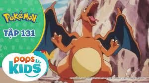 S3] Pokémon Tập 131 - Thung Lũng Lizardon! Hẹn Ngày Gặp Lại - Hoạt ...