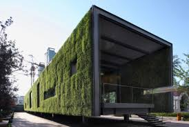 Guest Post: International Examples of Green Roofs - Green Building Elements