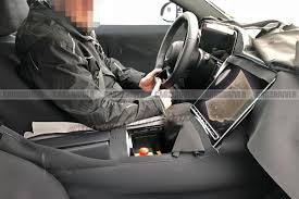 There are plenty of standard and available features as well. 2021 Mercedes Benz S Class Interior Spied Huge New Touchscreen