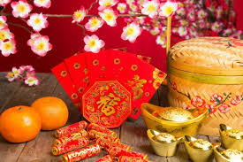 Great selection of wall décor. 10 Easy Chinese New Year Decoration Ideas You Ll Need Giant Singapore