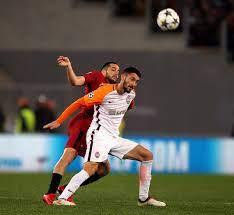 Roma x Shakhtar Donetsk - Liga dos Campeões 2017/2018 - Oitavos-de-Final |  2ª Mão :: Photos :: playmakerstats.com