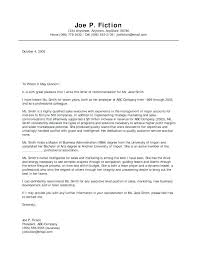 Reference Request Letter Business Reference Letter Template
