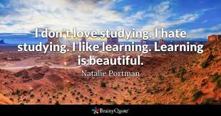 Inspirational Holiday Quotes Mesmerizing Studying Quotes BrainyQuote