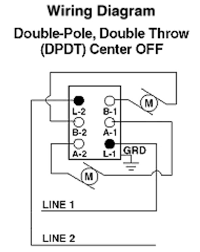control water heater using 30 amp switch How To Wire A Double Pole Double Throw Switch How To Wire A Double Pole Double Throw Switch #28 wire double pole single throw switch