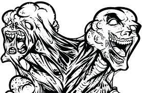 zombie coloring pictures zombie coloring page zombie coloring page zombie coloring book together with zombie coloring