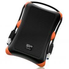 Отзывы о Внешний <b>жесткий диск Silicon-Power</b> Armor A30