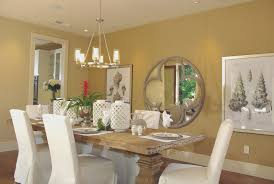 Dining Room Mirror Design For Nice Home