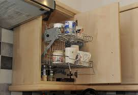 pull down kitchen cabinets for the disabled
