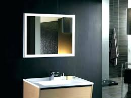makeup lighted mirror wall mount hardwired makeup mirror makeup lighted mirror wall mount led lighted makeup
