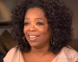 all about oprah winfrey reflects on her life history in makers  all about oprah winfrey reflects on her life history in makers documentary video huffpost