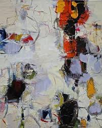 Abstract Artists International: Contemporary Abstract  Painting,Expressionism Art