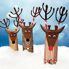 Diy Decorations Easy U Happy Holidays Easy Christmas Arts And Christmas Arts And Crafts For Preschoolers