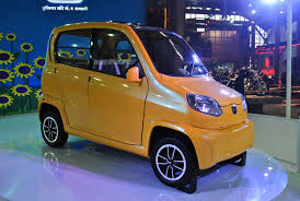 new car launches low priceBajaj Auto Ltd RE 60 launches ultra low cost car