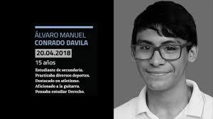 Caso Alvarito Conrado on Vimeo