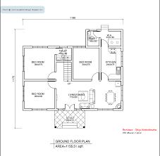 Build House Plans   Smalltowndjs com    Lovely Build House Plans   Single Floor House Plans