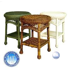 resin outdoor side table plastic outdoor end tables incredible side table resin wicker brown home interior white plastic outdoor side table