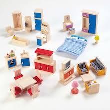 dollhouse furniture cheap. Small World Dolls House Rooms Furniture Set Dollhouse Cheap