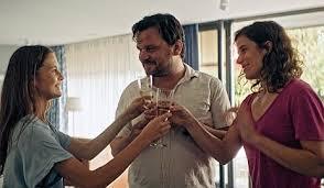 Die schauspielerin maja maranow ist tot. Die Toten Von Marnow Kritik Zum Film Tittelbach Tv