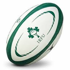 Gilbert Rugby Size Chart Details About Gilbert Official Mens Ireland Rugby Replica Ball Size 5