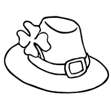 Small Picture 20 Best Hat Coloring Pages Your Toddler Will Love To Color