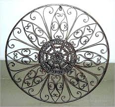 attractive metal outdoor wall art house decorations interesting decor outside lake met on metal