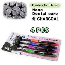 <b>Зубная</b> щетка Nano <b>Dental care</b> Charcoal | Отзывы покупателей
