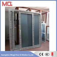 china plastic sliding door with mosquito net china plastic sliding door pvc sliding door