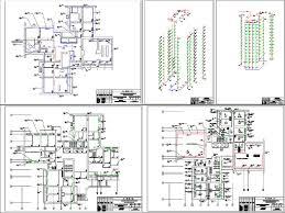 Курсовой проект ти этажный крупноблочный жилой дом  Курсовой проект 5 ти этажный крупноблочный жилой дом
