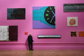 Image result for michael craig martin