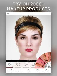 Hairstyle Simulator App virtual makeover on the app store 7364 by stevesalt.us