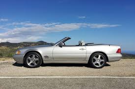 Buying review of the mercedes benz sl from the 90's. Buyer S Guide Mercedes Benz Sl Class R129 Generation 1990 2002 Klipnik