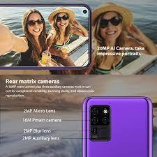 Smartphones Unlocked,<b>OUKITEL C21</b> Unlocked Mobile Phones ...