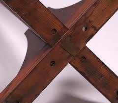 Stickley Coat Rack Fascinating Stickley Brothers Coatrack California Historical Design