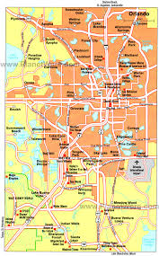 10 top rated tourist attractions in orlando planetware Map Of Orlando Area orlando map tourist attractions map of orlando area zip codes