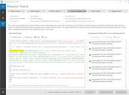 Migrate Sql Server Db To Azure Sql Database Using Dma   Microsoft Docs