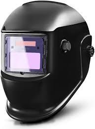 Welding Helmet Designs Dekopro Auto Darkening Solar Welding Helmet Arc Tig Mig Weld Welder Lens Grinding Mask New Black Design