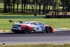 BangShift.com Lamborghini Super Trofeo