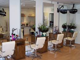 Modern Hair Salons With White Basic Color Jpg 1280 960 Hair
