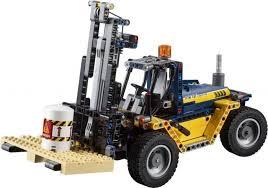 Lego Technic Schwerlast Gabelstapler Ab 35 52 2019