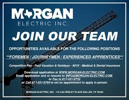 Morgan Electric Inc Morganelectric Twitter