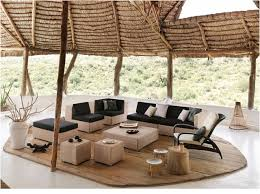 TIBBO Lounge Chair By DEDON  STYLEPARKDedon Outdoor Furniture Nz