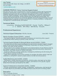 Sample Nurse Resume With Job Description Perfect Examples Job