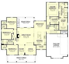 farmhouse open floor plans open floor plan farmhouse beautiful kitchen dining room plans with basement porch