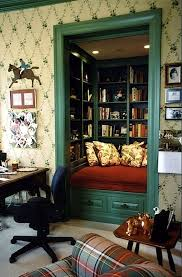 reading nook by susan jay design