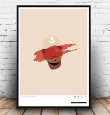 Chance The Rapper Coloring Book Print Chance The Rapper