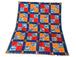 HIGH FLYING AIRPLANES  - Baby Quilt & Changing Mat — Another ... &