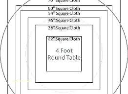 what size tablecloth for 60 inch round table tablecloth for inch round table what size square